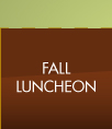 Fall Luncheon