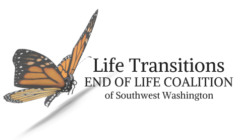 Life Transitions Logo